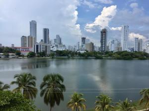 Apartamentos Cartagena, Appartamenti  Cartagena de Indias - big - 35