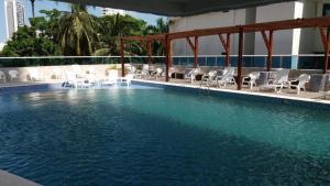 Apartamentos Cartagena, Appartamenti  Cartagena de Indias - big - 34