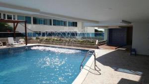Apartamentos Cartagena, Appartamenti  Cartagena de Indias - big - 33