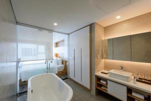 Zen Diamond Suites Hotel, Szállodák  Da Nang - big - 25