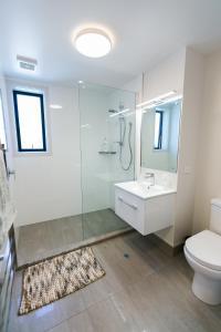 Riverwalk Apartments, Apartmanok  Nelson - big - 6