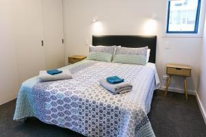 Riverwalk Apartments, Apartmanok  Nelson - big - 7