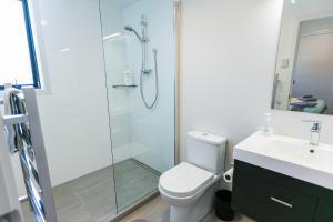 Riverwalk Apartments, Apartmanok  Nelson - big - 8