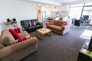 Riverwalk Apartments, Apartmanok  Nelson - big - 11