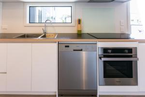 Riverwalk Apartments, Apartmanok  Nelson - big - 12