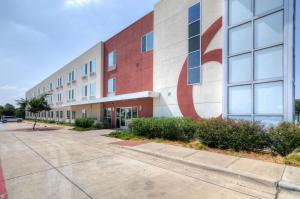 Motel 6 Fort Worth Northlake Speedway, Hotels  Roanoke - big - 40