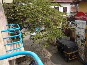 Hotel Park Avenue, Hotely  Cochin - big - 14