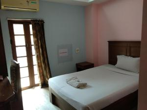 Hotel Park Avenue, Hotely  Cochin - big - 17