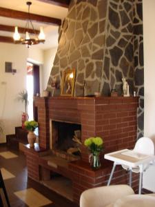 Pensiunea Taverna Bucium, Hotely  Iaşi - big - 26