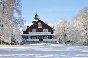 Jagdschloss Fahrenbühl