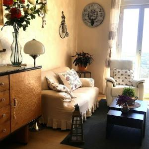 B&B La Finestra sulla Valle, Bed & Breakfasts  Agrigent - big - 1