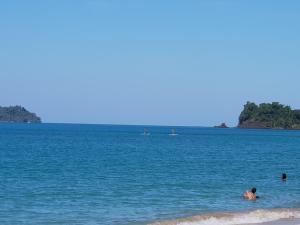 Bhumiyama Beach Resort, Курортные отели  Чанг - big - 20