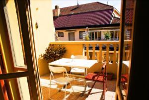 centralissimo con terrazzo - AbcAlberghi.com