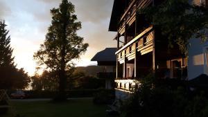 Ferienwohnungen Fischerhaus - direkt am See, Apartmanok  Millstatt - big - 122