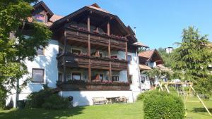 Ferienwohnungen Fischerhaus - direkt am See, Apartmanok  Millstatt - big - 128