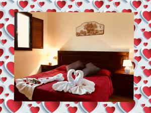 Green Park Hotel & Residence, Residence  Bagnara Calabra - big - 70