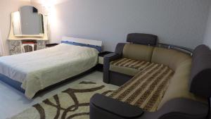 Symy apartments, Apartmány  Sumy - big - 14