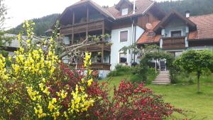 Ferienwohnungen Fischerhaus - direkt am See, Apartmanok  Millstatt - big - 138