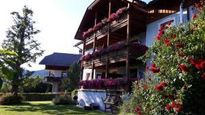 Ferienwohnungen Fischerhaus - direkt am See, Apartmanok  Millstatt - big - 139