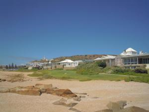 Point Village Accommodation - Laurie's House, Dovolenkové domy  Mossel Bay - big - 12