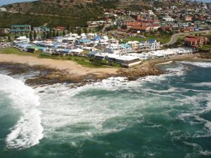 Point Village Accommodation - Laurie's House, Dovolenkové domy  Mossel Bay - big - 13
