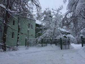 Хостел в Звенигороде, Звенигород