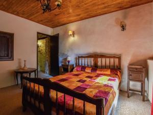 Maison De Vacances - Loubejac 12, Dovolenkové domy  Saint-Cernin-de-l'Herm - big - 6