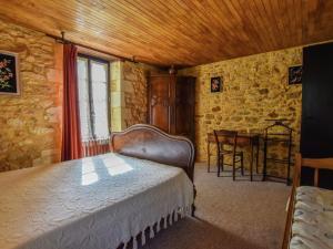 Maison De Vacances - Loubejac 12, Dovolenkové domy  Saint-Cernin-de-l'Herm - big - 19