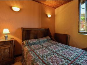 Maison De Vacances - Loubejac 12, Prázdninové domy  Saint-Cernin-de-l'Herm - big - 21