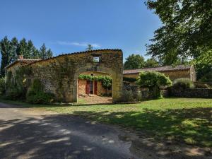 Maison De Vacances - Loubejac 12, Dovolenkové domy  Saint-Cernin-de-l'Herm - big - 24