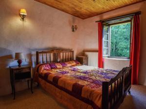 Maison De Vacances - Loubejac 12, Prázdninové domy  Saint-Cernin-de-l'Herm - big - 31