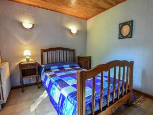 Maison De Vacances - Loubejac 12, Dovolenkové domy  Saint-Cernin-de-l'Herm - big - 35