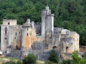 Maison De Vacances - Loubejac 12, Dovolenkové domy  Saint-Cernin-de-l'Herm - big - 36