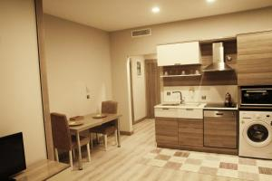 MyHouse N5 Suites, Apartmány  Esenyurt - big - 21