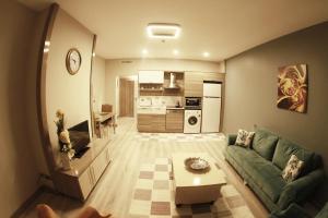 MyHouse N5 Suites, Apartmány  Esenyurt - big - 18