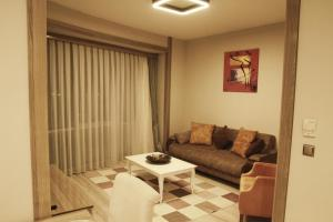 MyHouse N5 Suites, Apartmány  Esenyurt - big - 22