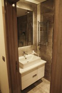 MyHouse N5 Suites, Apartmány  Esenyurt - big - 12