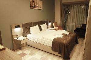 MyHouse N5 Suites, Apartmány  Esenyurt - big - 11