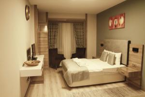 MyHouse N5 Suites, Appartamenti  Esenyurt - big - 4