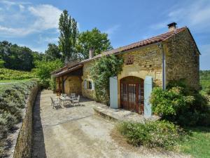 Maison De Vacances - Loubejac 3, Dovolenkové domy  Saint-Cernin-de-l'Herm - big - 1