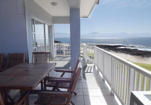 Point Village Accommodation - Stephen, Apartmanok  Mossel Bay - big - 10