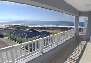 Point Village Accommodation - Stephen, Apartmanok  Mossel Bay - big - 11