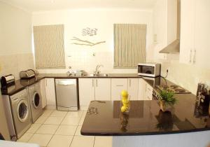 Point Village Accommodation - Stephen, Apartmanok  Mossel Bay - big - 14