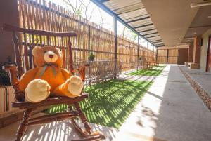 Cha-am Country Home, Resort  Petchaburi - big - 43
