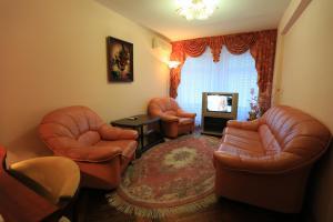 Ahtuba Hotel, Hotely  Volzhskiy - big - 26