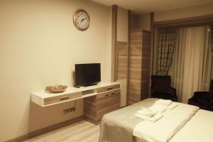 MyHouse N5 Suites, Appartamenti  Esenyurt - big - 22