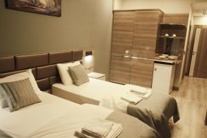 MyHouse N5 Suites, Appartamenti  Esenyurt - big - 11
