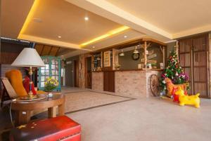 Cha-am Country Home, Resort  Petchaburi - big - 33