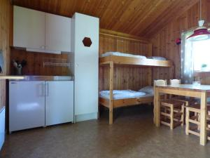 Hede Camping, Kempingy  Hede - big - 23