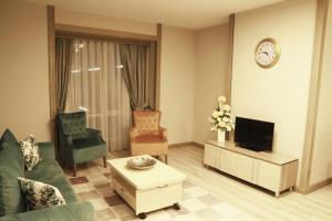 MyHouse N5 Suites, Apartmány  Esenyurt - big - 33